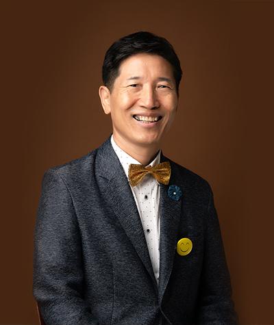 대구경북흥사단 남병웅 평생교육원장