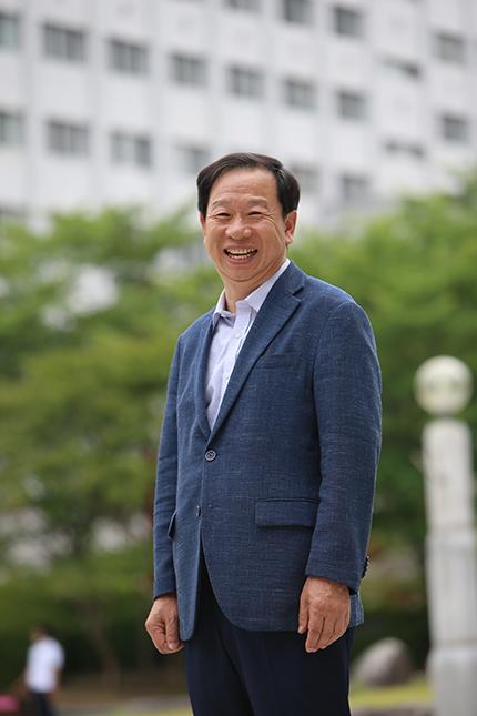 대구과학대학교 평생교육원 원장/평생직업교육 혁신사업단 단장 우성진 교수